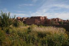 Marokko: Ouarzazate