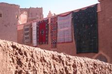 Marokko: Berberteppiche