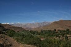 Marokko: Hoher Atlas