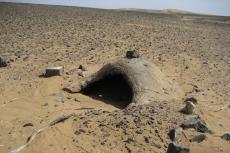 Marokko: Berberofen