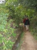 Marokko: Bewässerungskanal