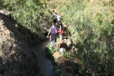 Marokko: Entlang der Kanäle