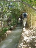 Marokko: Bewässerung in der Flussoase