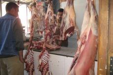 Marokko: Vorrat für den Koch