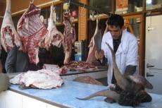 Marokko: Frisch geschlachtet auf den Tisch