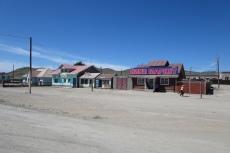 Mongolei: Kreisstadt mit Rastmöglichkeiten