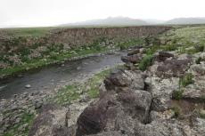 Mongolei: Orkhon