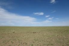 Mongolei: Jede Menge nichts, egal wohin man blickt