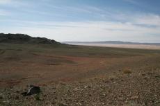 Mongolei: Gurvansaikhan-Nationalpark