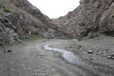 Mongolei: Am Eingang ins Altai-Gebirge