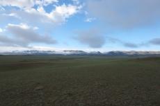 Mongolei: Morgenstimmung im Altai-Gebirge