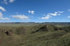 Mongolei: Altai-Gebirge