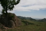 Mongolei: Terelj-Nationalpark
