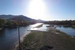 Mongolei: Tuul-Fluss