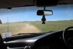 Mongolei: Staubige Angelegenheit