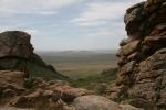 Mongolei: Khogno-Khan-Berge