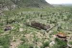 Mongolei: Uvgun-Kloster