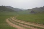 Mongolei: Natur pur
