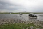 Mongolei: Durch den Orkhon