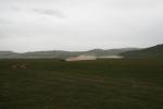 Mongolei: Kurz von dem Camp