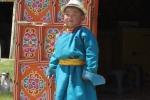 Mongolei: Der heimliche Star des Besuchs