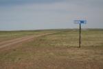 Mongolei: Ömnö-Gobi 245km - dazwischen kommt nicht mehr viel