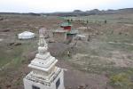 Mongolei: Ongiin-Kloster