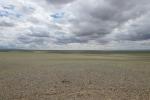 Mongolei: Weite, einfach nur Weite...
