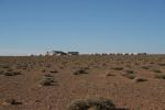 Mongolei: Unser Camp im Nichts