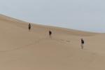 Mongolei: Schritt für Schritt nach oben