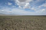 Mongolei: Karge Steinwüste