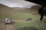 Mongolei: Es geht wieder bergab