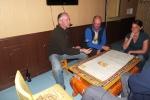 Mongolei: Mongolisches Knochenspiel
