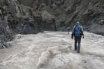 Mongolei: In der Geierschlucht