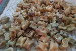 Mongolei: Mittelfußknochen vom Schaf für das Knochenspiel