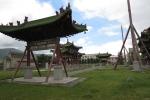 Mongolei: Winterpalast des Bogd Khan
