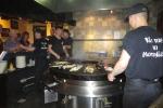 Mongolei: Mongolian BBQ