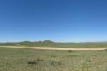 Mongolei: Nichts als Weite