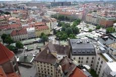 München - Viktualienmarkt