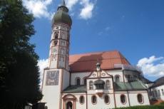 München - Kloster Andechs