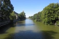 München - Isar