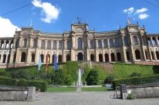 München - Bayerischer Landtag