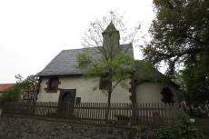 Naturpark Lahn-Dill-Bergland – Schauinsland - Hufeisenkirche Altenvers