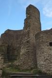 Natursteig Sieg #7 - Burg Windeck