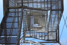 Natursteig Sieg #13 - Geometrische Spielereien am Ottoturm