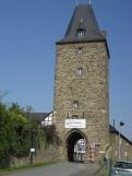 Natursteig Sieg #3 - Katharinenturm in Blankenberg