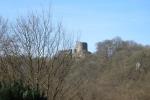Natursteig Sieg #8 - Burg Windeck