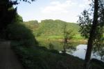 Natursteig Sieg #2 - Blick zurück auf den Stachelberg