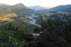 Nepal - Seti-Fluss