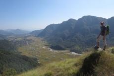 Nepal - Mittelgebirgsregion